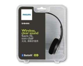 Auricular Philips SB4000BT