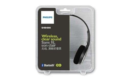 Auricular Philips SB4000BT
