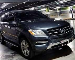 Mercedes Benz ML 350 Bluetec 2012