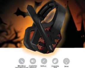 Auricular gaming Bat Kolke KGA-145