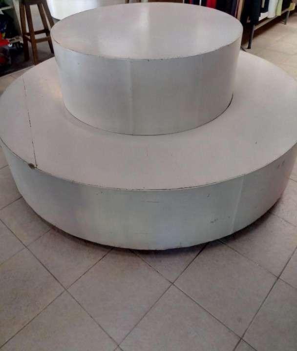 Mueble Exhibidor
