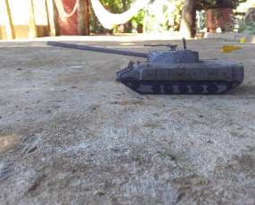 Tanque t72