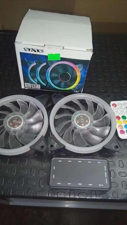 Cooler RGB para PC - 4