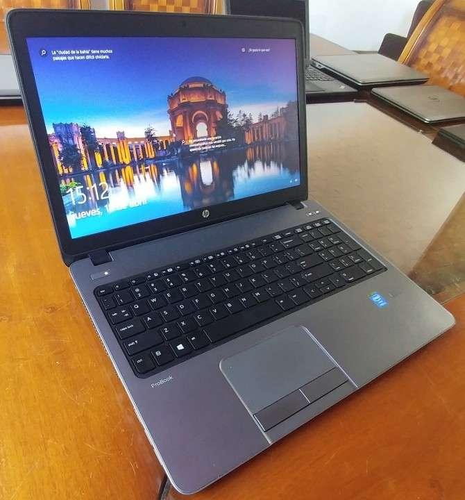 HP Probook 450 G1 Intel i5 4taGen K157