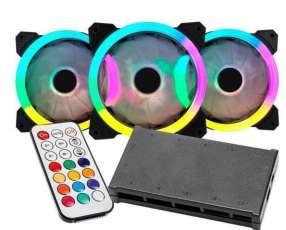Cooler RGB para PC