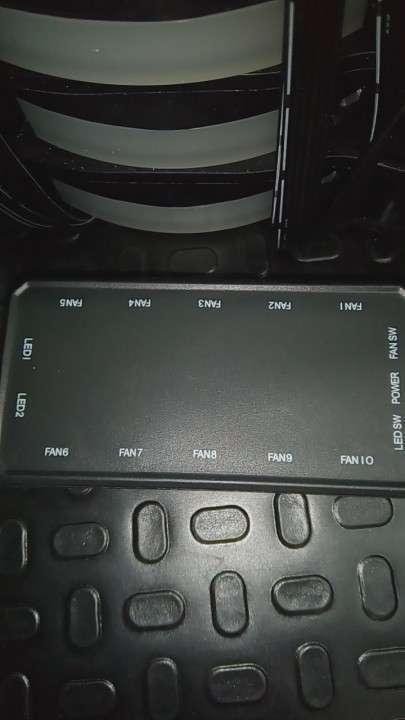 Cooler RGB para PC - 5