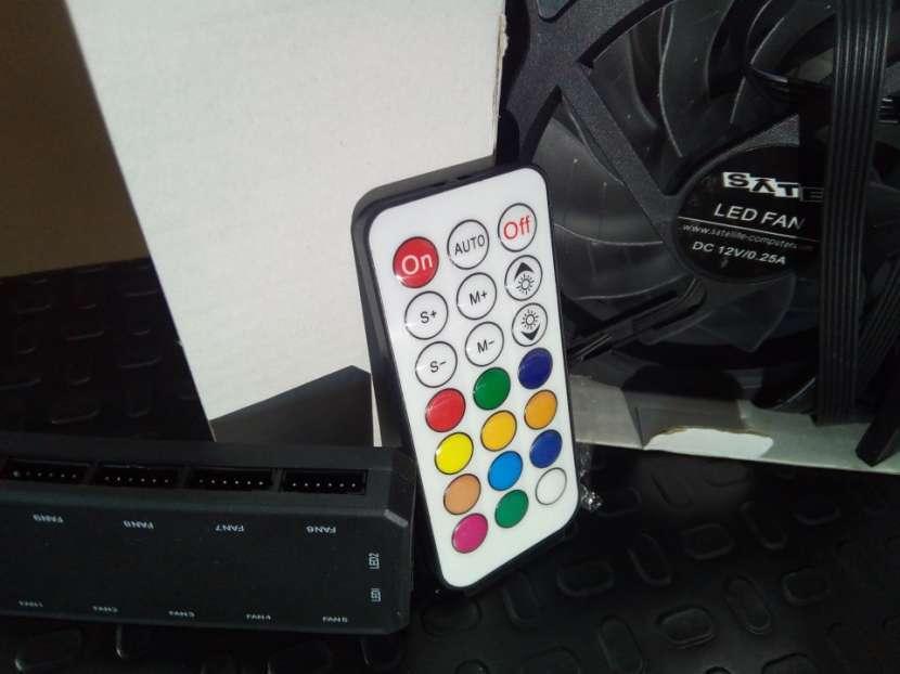 Cooler RGB para PC - 2