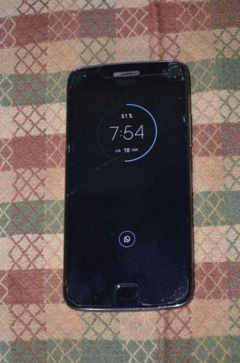 Moto G5 Plus 32 GB - 0
