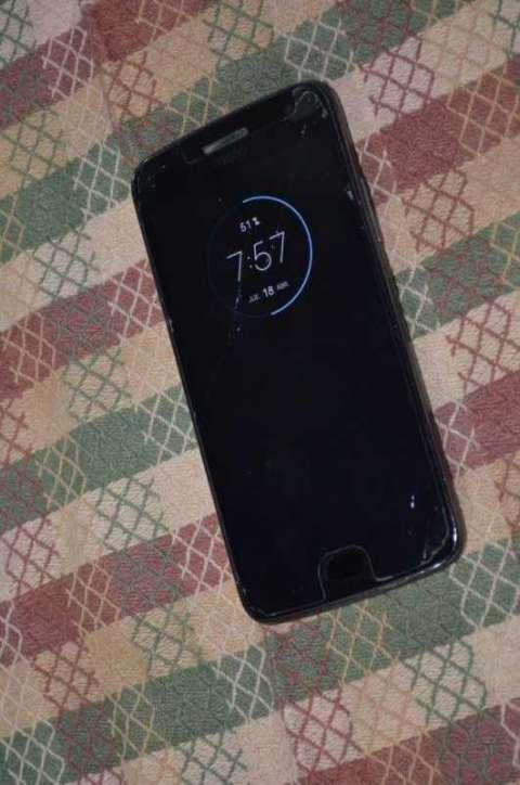 Moto G5 Plus 32 GB - 3