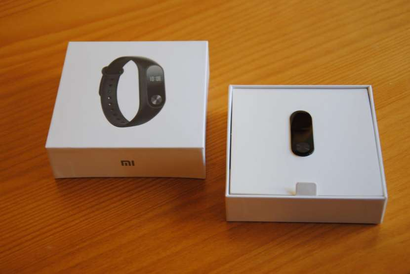 Xiaomi Mi Band 2 - 0