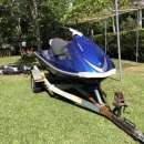 Jet sky Yamaha Waverunner 2006 - 2