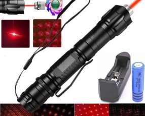 Puntero láser de alta potencia 5mW 532nm