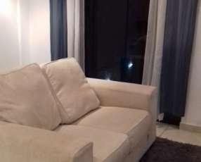 Dormitorio amoblado Barrio Las Mercedes, Asunción