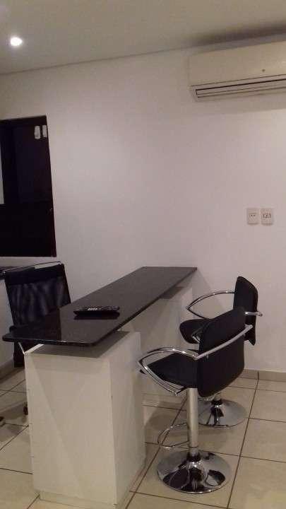 Dormitorio amoblado Barrio Las Mercedes, Asunción - 5