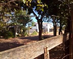 Casa económica ubicada en Luque