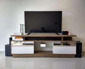 """Televisor LG 55"""" FHD - 55LH6000"""