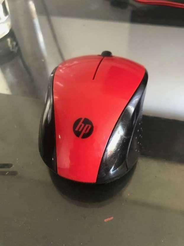 Mouse HP - 0