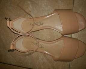 Sandalia beirario