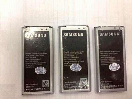 Bateria de samsung Originales - 0