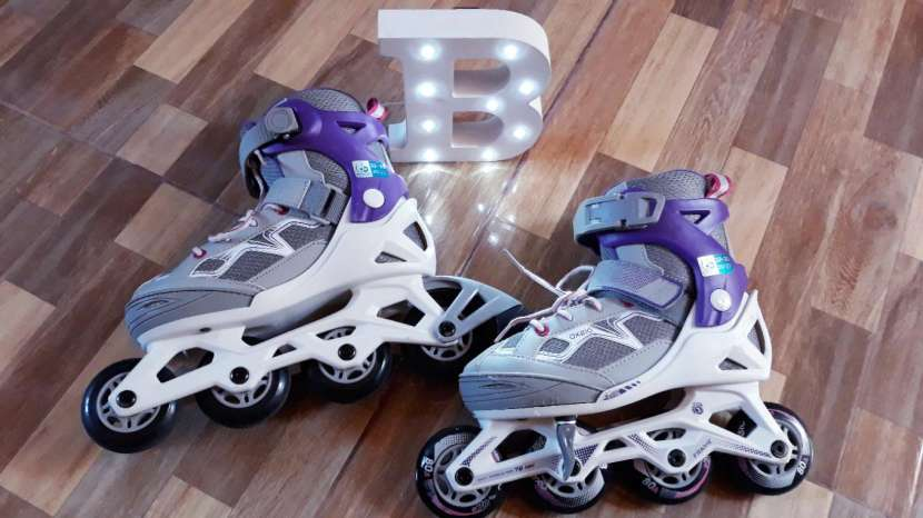 Patines Roller - 0