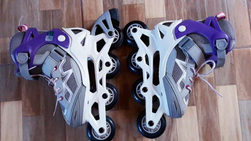 Patines Roller - 1