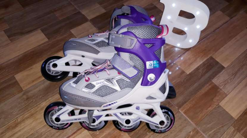 Patines Roller - 2