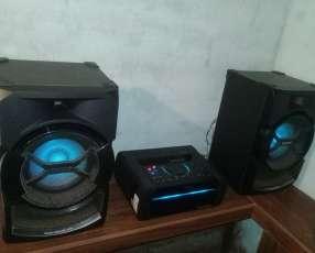 Equipo de Sonido Sony SHAKE-X3D