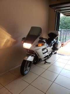 Moto Honda ST1100 1991 - 1