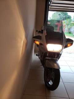 Moto Honda ST1100 1991 - 3