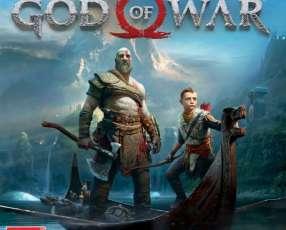God of war ps4 versión digital online