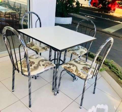 Juego de comedor economico 4 sillas - bigcenterweb - ID 564978