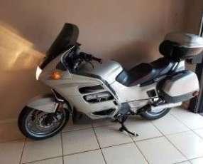 Moto Honda ST1100 1991