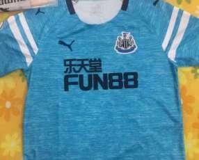 Camiseta alternativa de Newcastle Miguel Almiron 24
