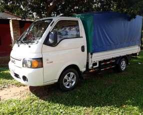 Camión Utilitario JAC X200