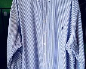 Polo Ralph Lauren Camisa Original XXXL