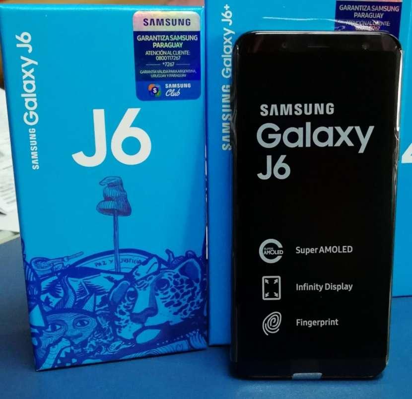 Samsung Galaxy J6 - 0