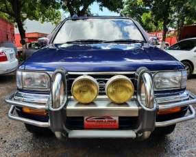Nissan terrano 1997 full equipo recién importado