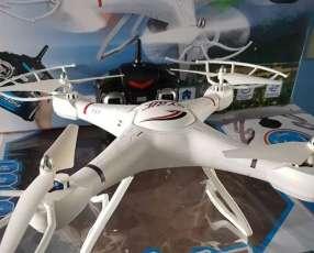 Drone x series ideal para principiantes