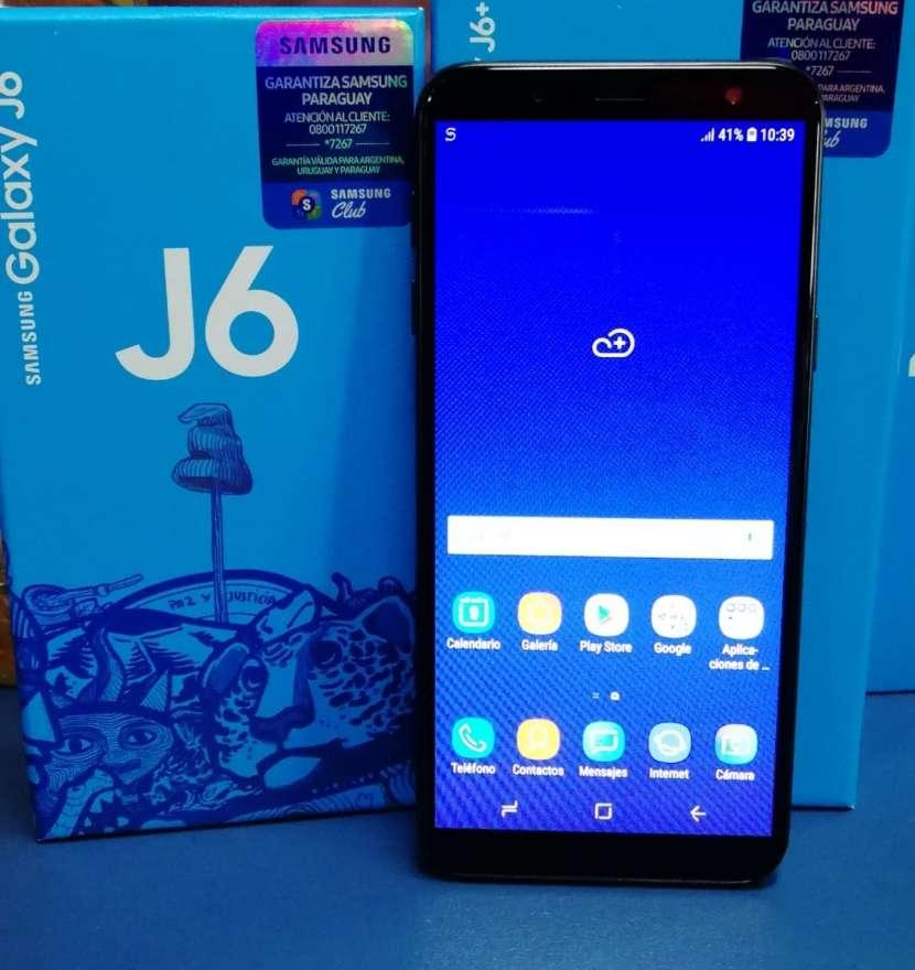 Samsung Galaxy J6 - 2