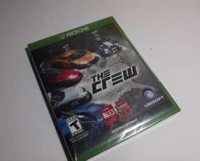 Juego de Xbox One nuevo The Crew
