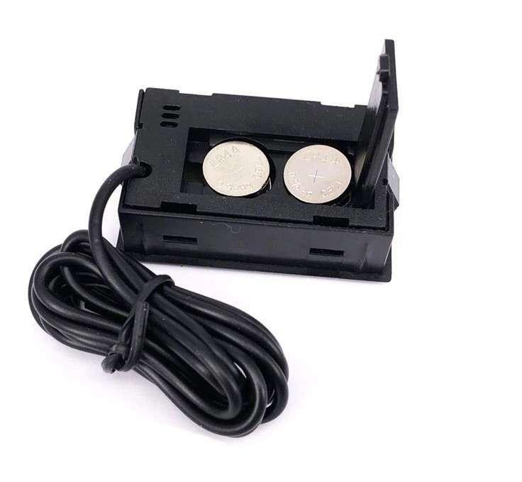 Termómetro digital LCD - 2