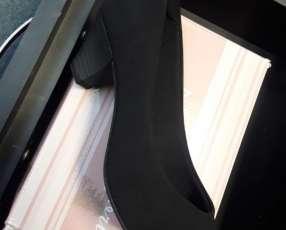 Zapato calce 38