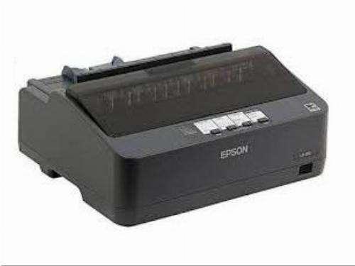 Impresora matricial Epson lx 300 usb paralelo
