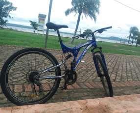 Bicicleta Caloi Pro aro 26,5