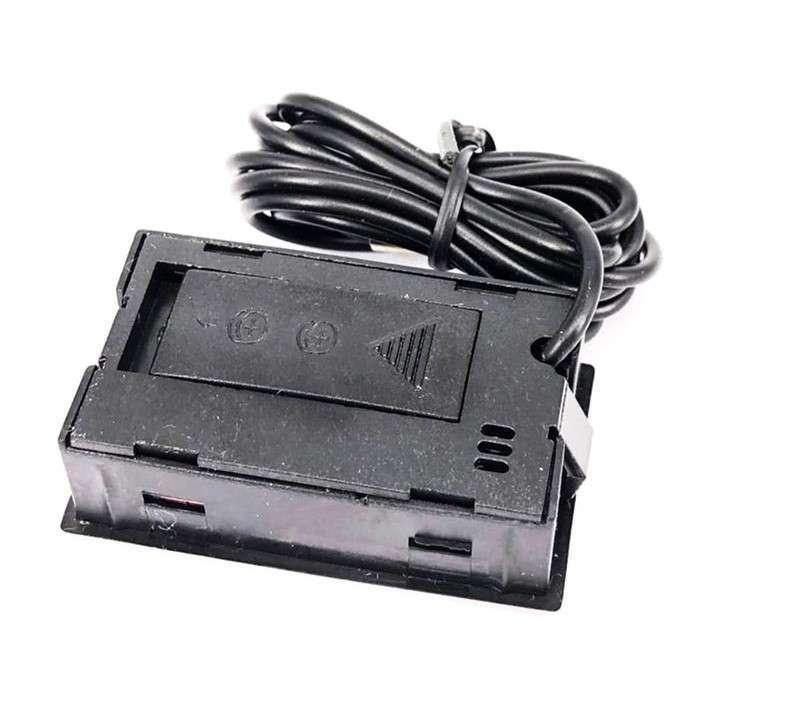 Termómetro digital LCD - 1
