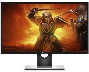 Monitor LED Gaming Dell 24 pulgadas