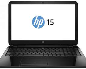 Notebook HP Pavilion 15-f033wn