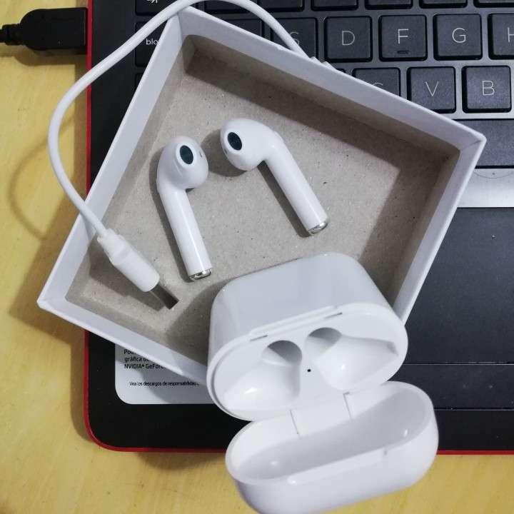 Auricular Bluetooth - 0