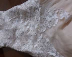 Ropas vestido de novia