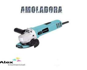Amoladora Energy de 115mm 600W